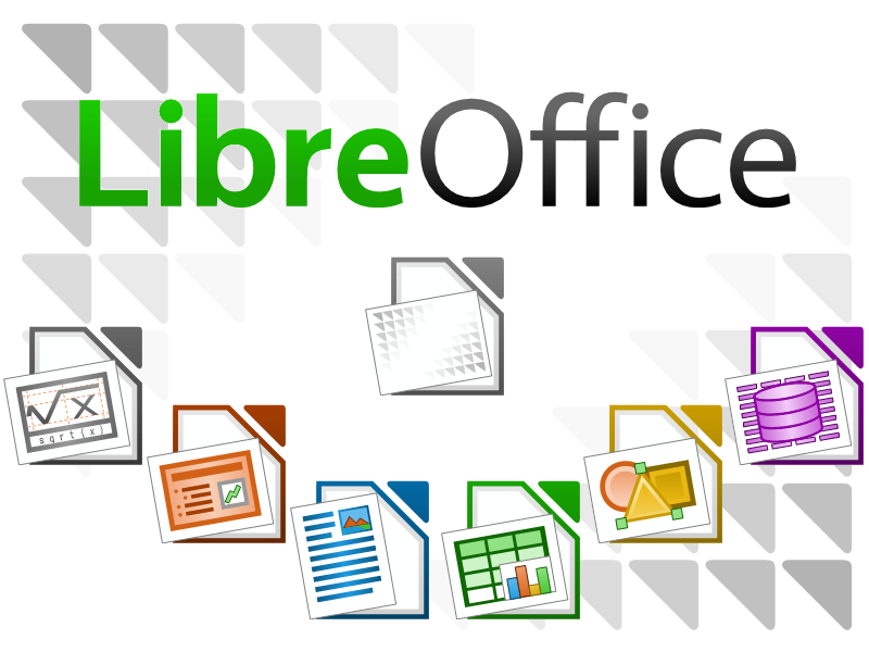 Libra Office