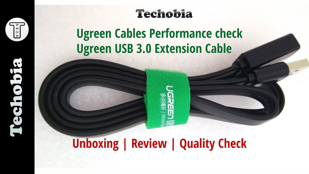 ugreen usb 3.0 extension cable