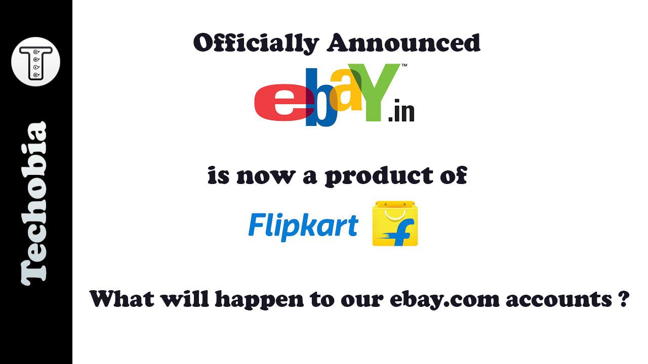 ebay flipkart merger